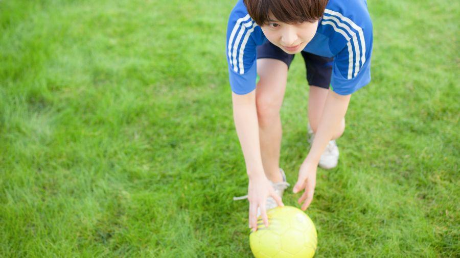 スポーツをする人のたんぱく質摂取量